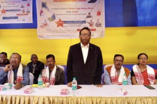 Pension scheme launched for unorganized workers PMSYM