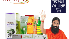 Buy Patanjali Products Online in Tezpur Online Local Shopping App