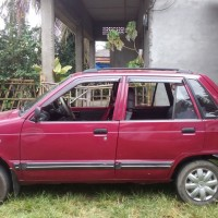 Used Maruti 800 in very good condition at Tezpur